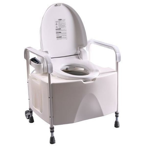 Dignity Commode