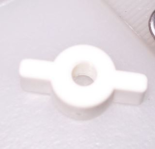 Picture of Ashby Plastic Wingnut